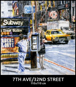 7th Ave-32nd Street