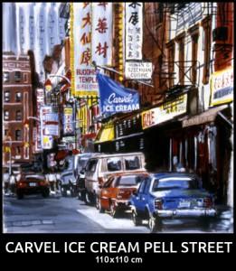 Carvel Ice Cream Pell Street