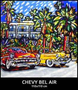 Chevy Bel Air 400px