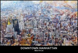 Downtown Manhattan 675px