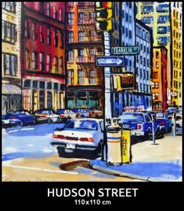 Hudson Street 400px