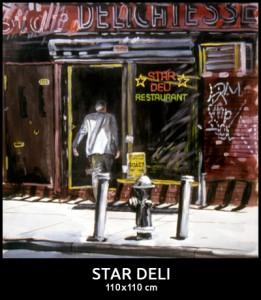 Star Deli