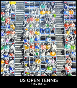 US Open Tennis 400px