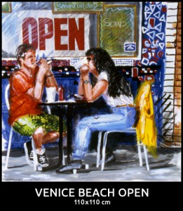 Venice Beach Open