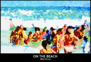 On the Beach 400px