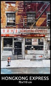 Hongkong Express