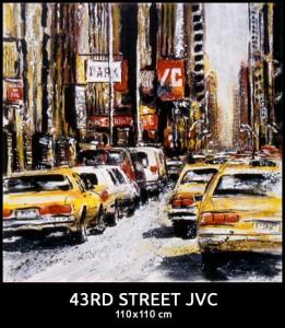 43rd Street JVC