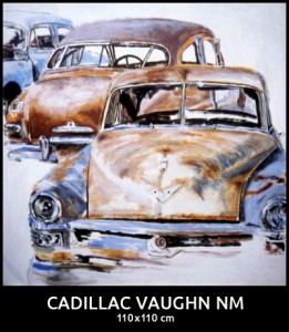 Cadillac Vaughn NM