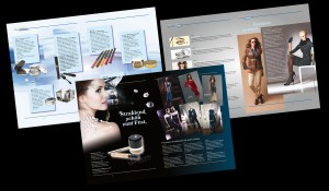 Kundenmagazin 5