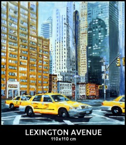 Lexington Avenue