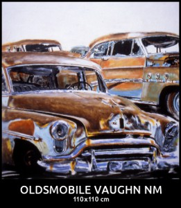 Oldsmobile Vaughn NM