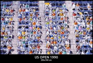US Open 1990