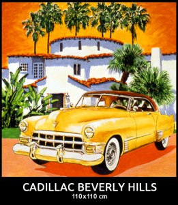 Cadillac Beverly Hills