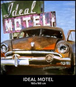 Ideal Motel