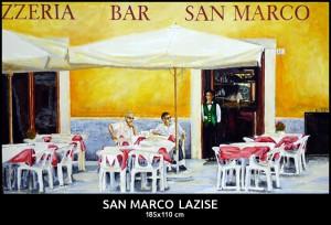 Lazise San Marco