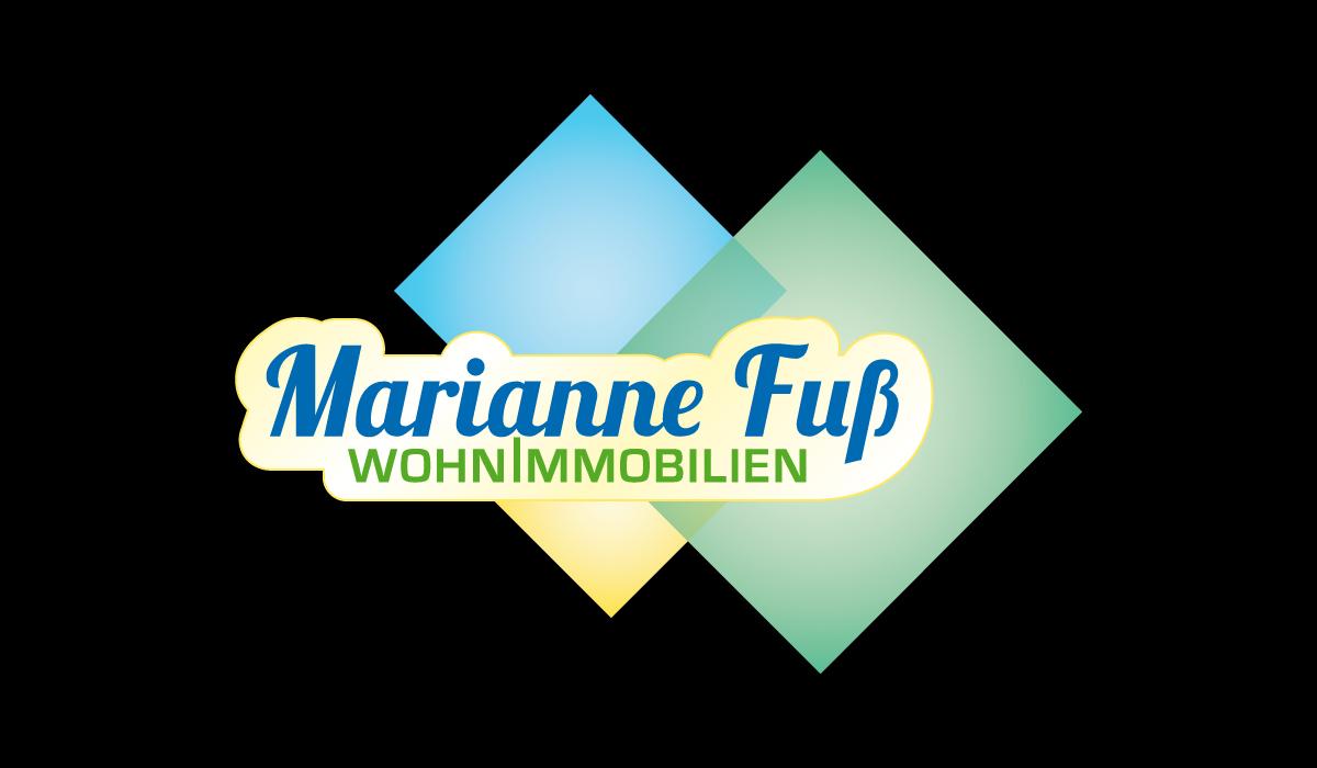 Logo · Wohnimmobilien