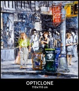 Opticlone